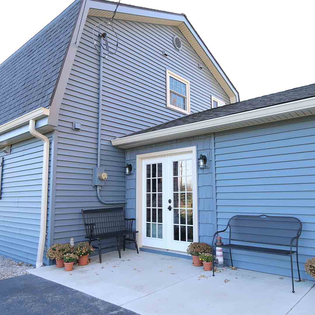Home Siding Installation Fairlawn OH