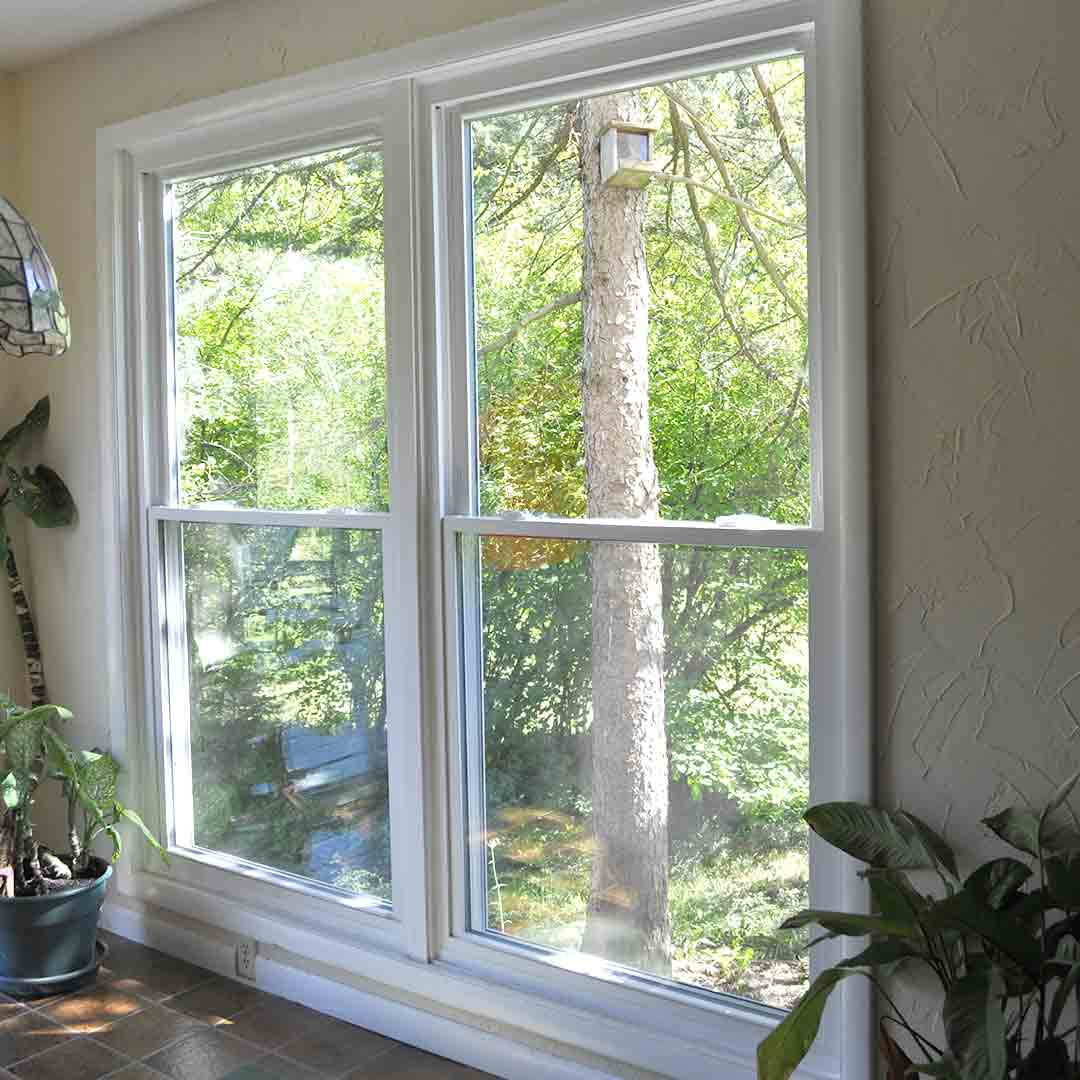 Replacement Window Installation Wickliffe OH