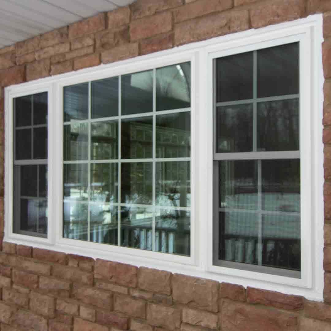 Replacement Window Installation Mooresville IN