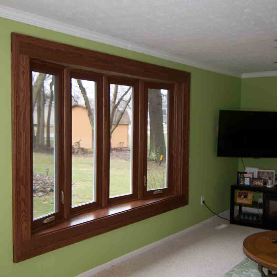 Replacement Window Installation O'Fallon MO