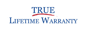 Universal Windows Direct True Lifetime Warranty