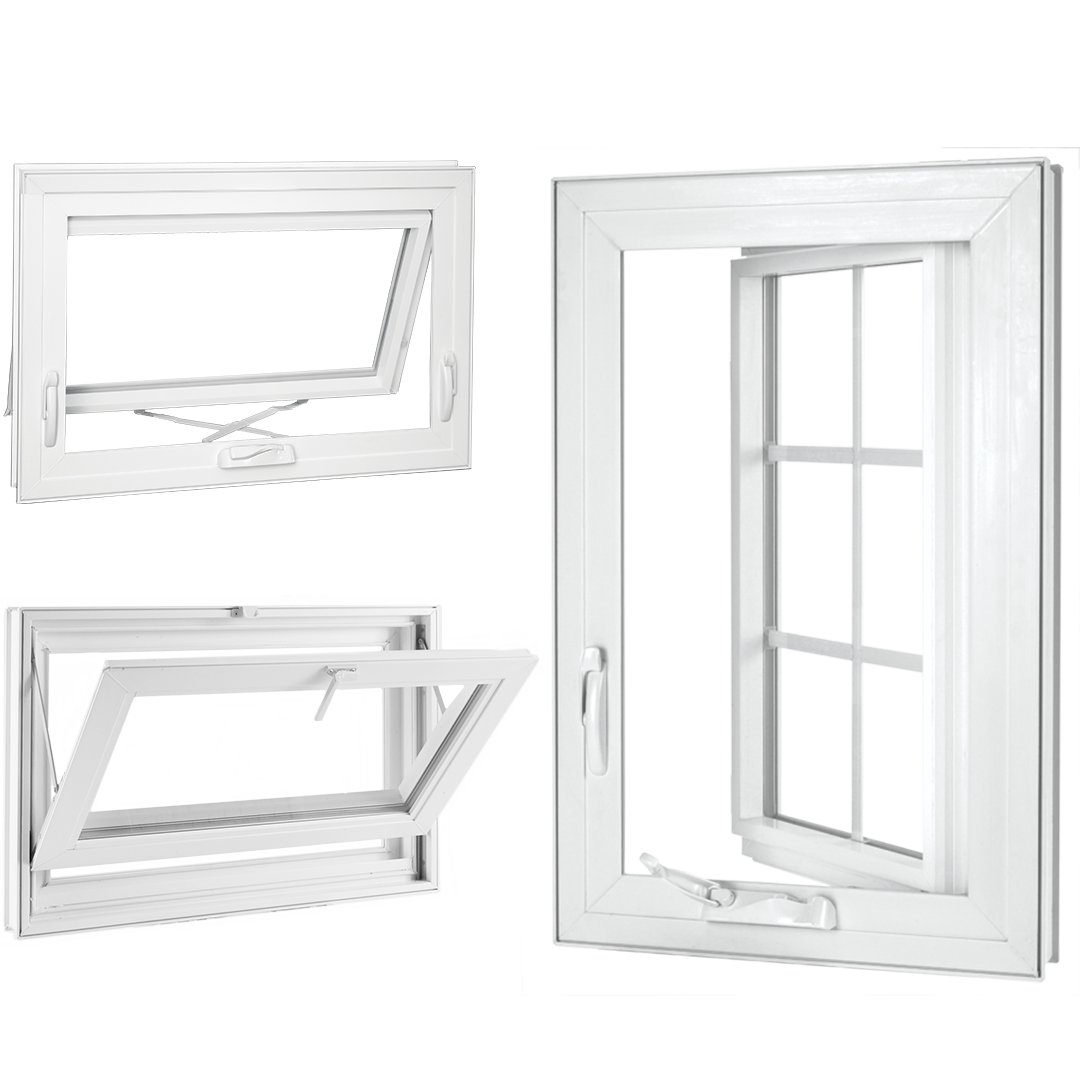 Superior Crank Out Windows. Casement Window