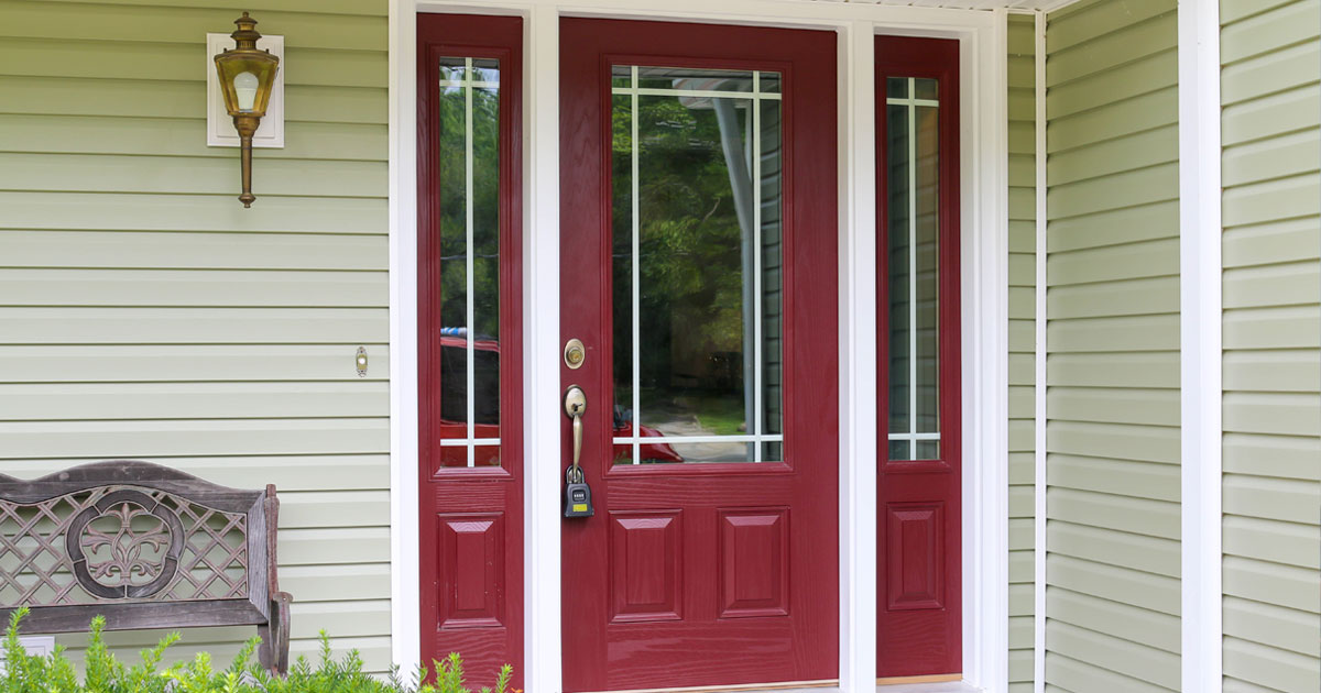 5 Things You Need To Know About Upgrading Your Entry Door