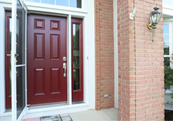 Entry Door Installation Rocky River OH