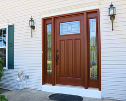 Entry Door Replacement Detroit MI