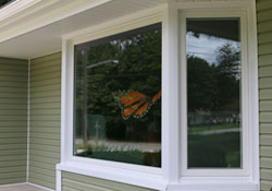 Picture Windows for Modern Homes