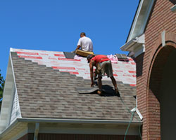 Roof Replacement Wickliffe OH
