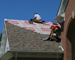 Roof Replacement Beachwood OH