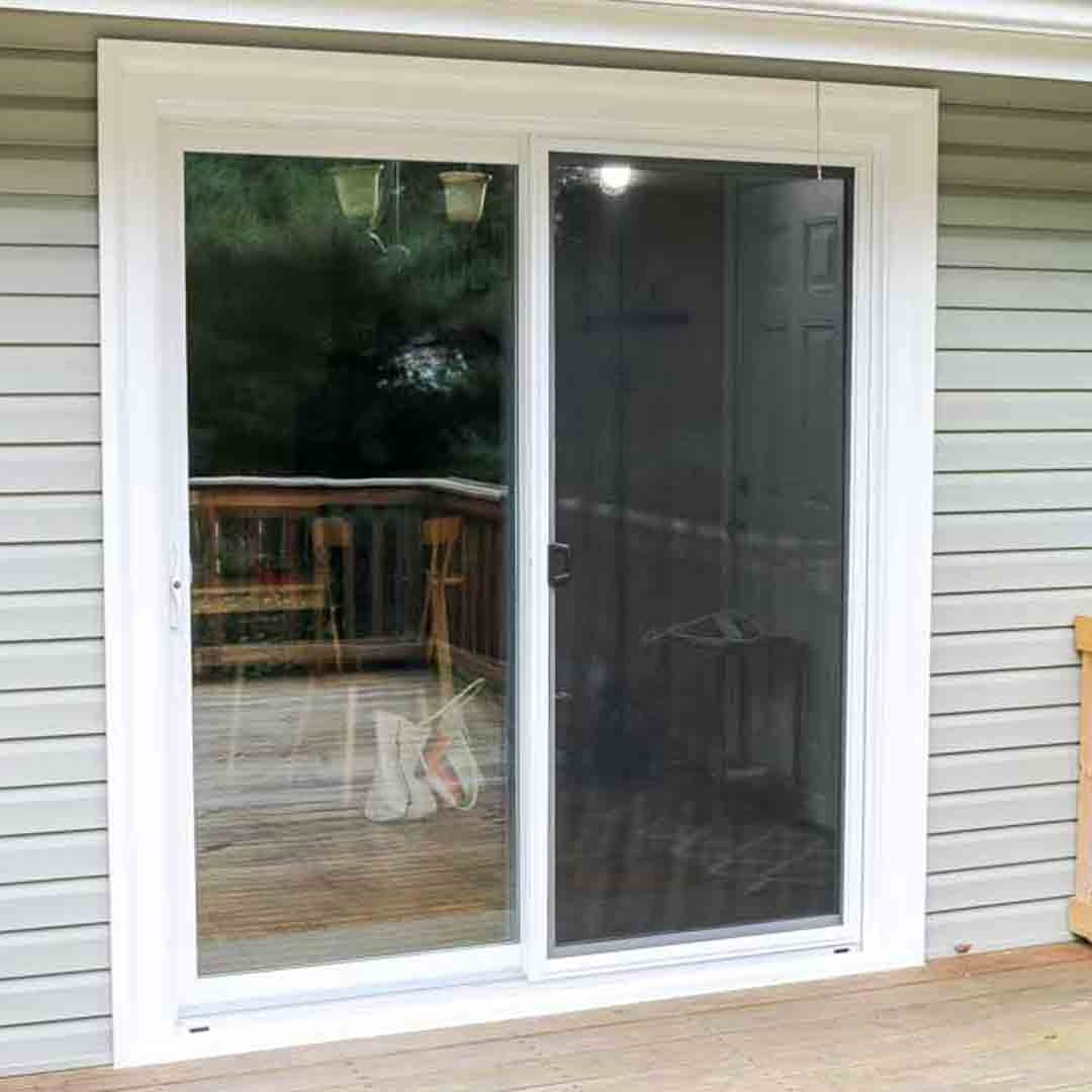 Standard Sliding Glass Door