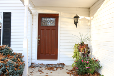 Entry Door Installation Painesville OH