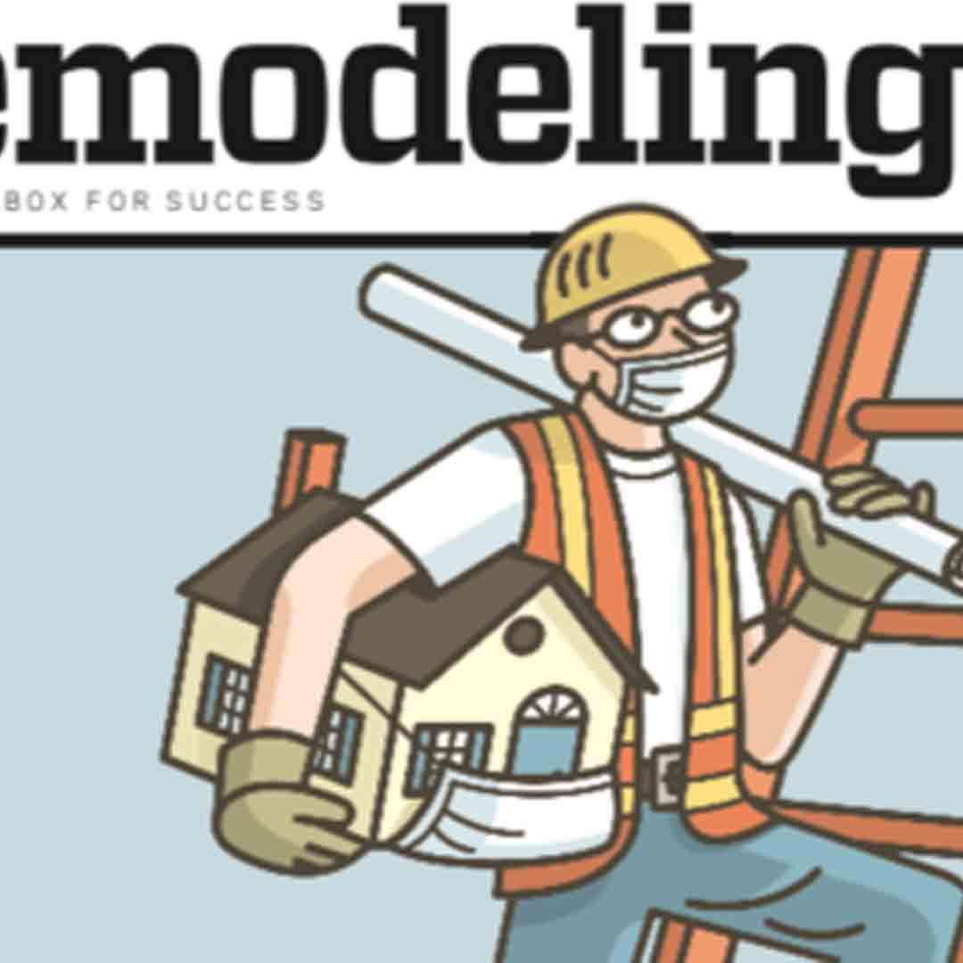 Remodeling Magazine