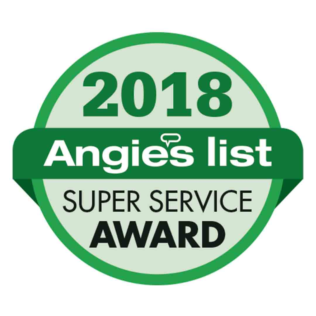 Universal Windows Direct 2018 Super Service Award Recipient